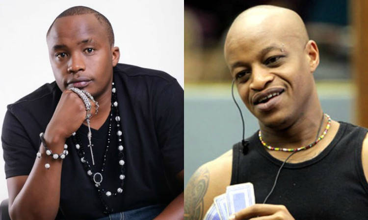Prezzo Jaguar - Epic Celebrity Cat fights in East Africa