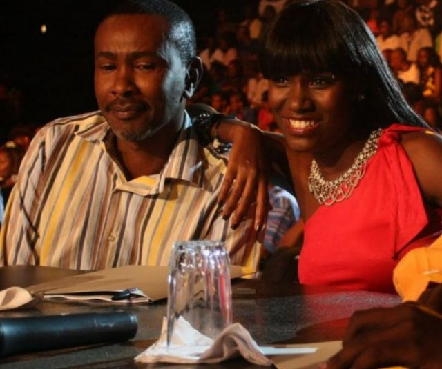 Ian Mbugua And Juliana Kanyamozi1